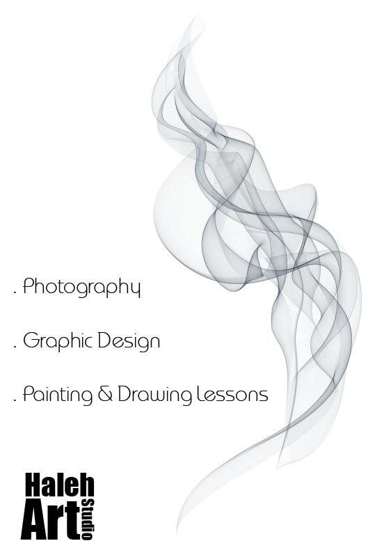 smoke-HalehArtStudio