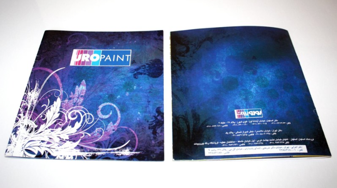 URO PAINT COVER